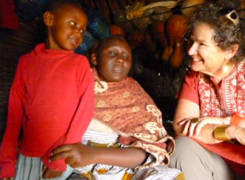 Canadian Harambee Education Society Tanzania 1992 to 2015