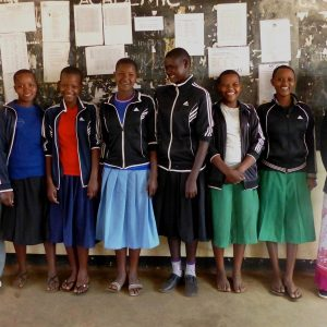 Tanzania Mwahu Secondary