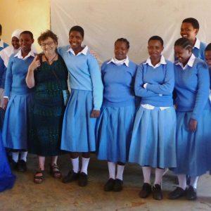 Tanzania Nangwa High