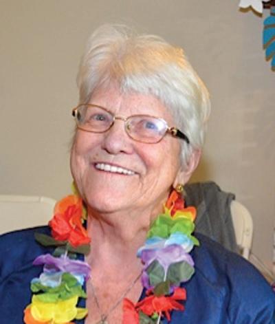 Louise Paulsen