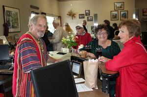 "Peninsula U-Brew Winery ""Customer Appreciation Day"""