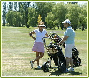 Harambee Charity Golf Classic