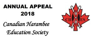 Annual Appeal 2018 link